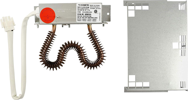 TC 21 y TC 35 Kit de sujecci/ón para las neveras de Dometic TC 14 Dometic UFK-T
