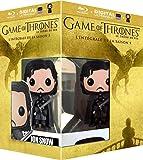 Game of Thrones (Le Trône de Fer) - Saison 5 - Edition limitée inclus un Funko Pop! - Blu-ray - HBO [+ figurine Pop! (Funko)]