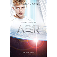 AER (The Elements Series Book 3) (English Edition)