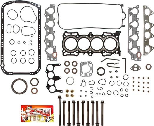 Engine Intake Manifold Gasket FOR Acura CL Honda Accord Odyssey Isuzu Oasis