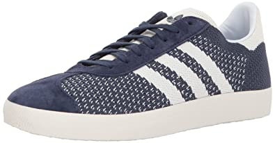 3b2a58c662e0 adidas Men s Gazelle Primeknit Originals Casual Shoe  Amazon.co.uk ...