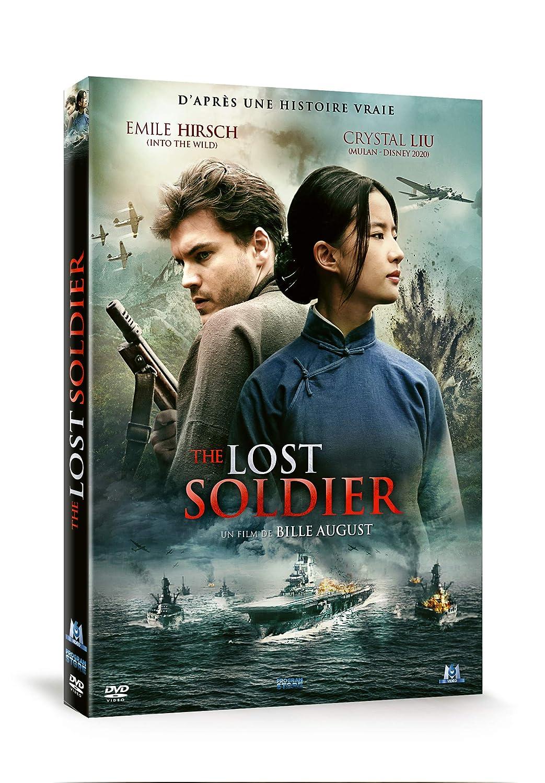 DVD du film the lost soldier