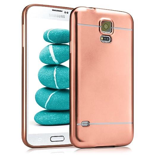 2 opinioni per Smooth Case per Samsung Galaxy S5 / S5