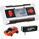 Hot Wheels R/C iNitro Speeders 2.0 Ford Mustang GT (Red)