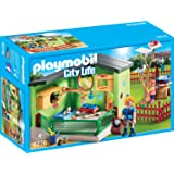 Playmobil 4858 piscina con tobog n juguetes y juegos - Playmobil piscina ballena ...