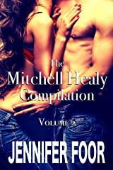 Mitchell Healy Compilation: Volume 2 Kindle Edition