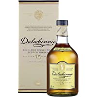 Dalwhinnie 15 Years Old Single Malt Whisky, 700ml