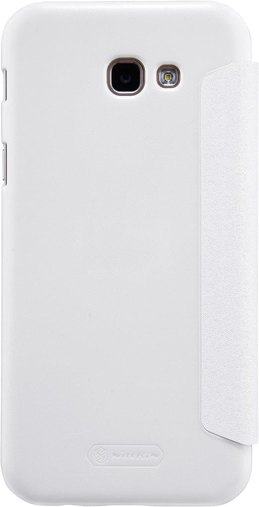 BCIT Samsung Galaxy A7(2017) Carcasa Case PU Flip Slim Smart Cover ...