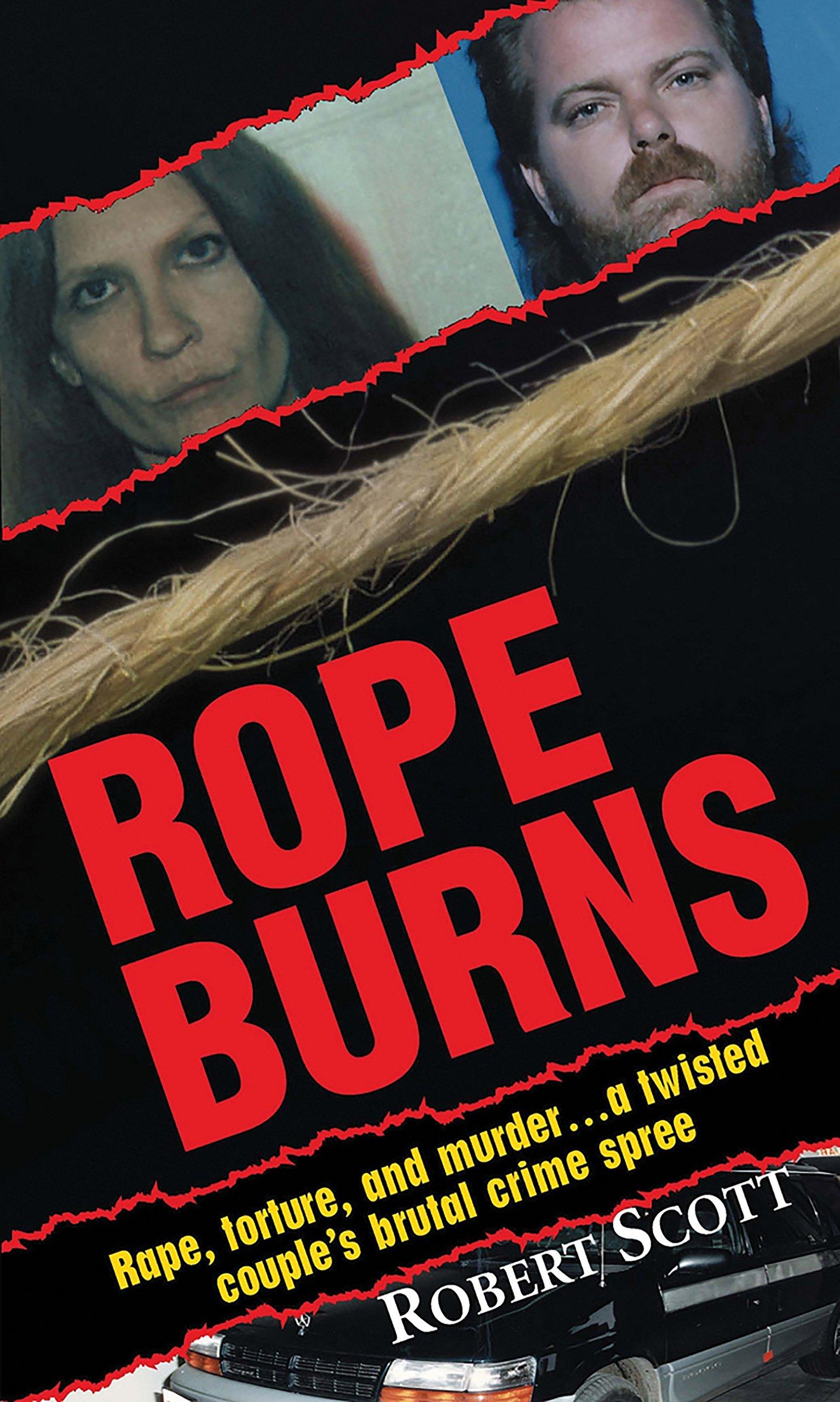 Read Online Rope Burns pdf epub