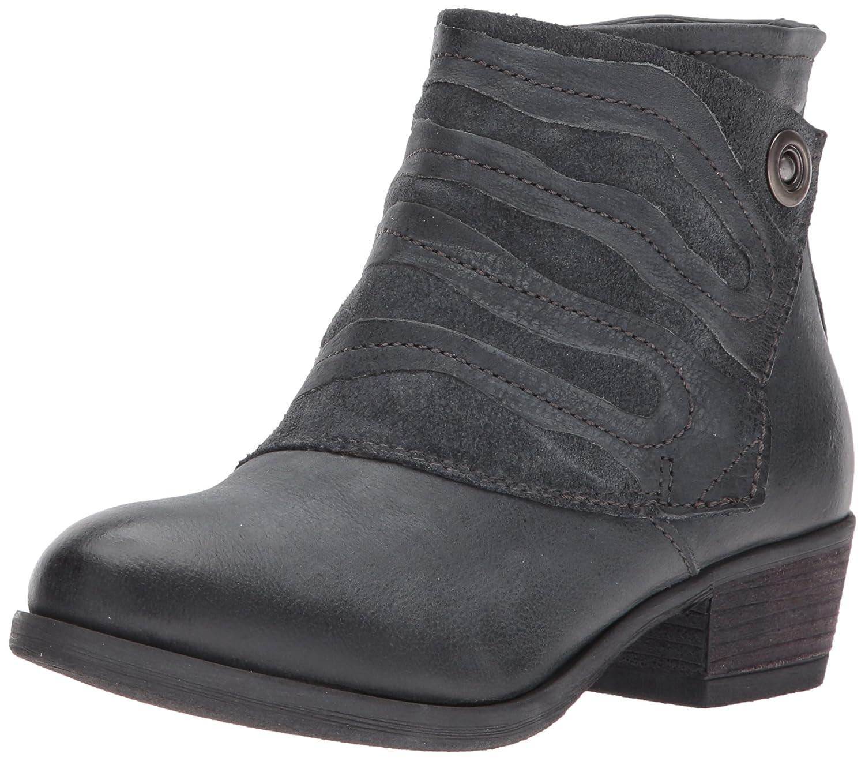 Miz Mooz Women's Benny Ankle Boot B06XS1R6FR 36 M EU (5.5-6 US)|Slate