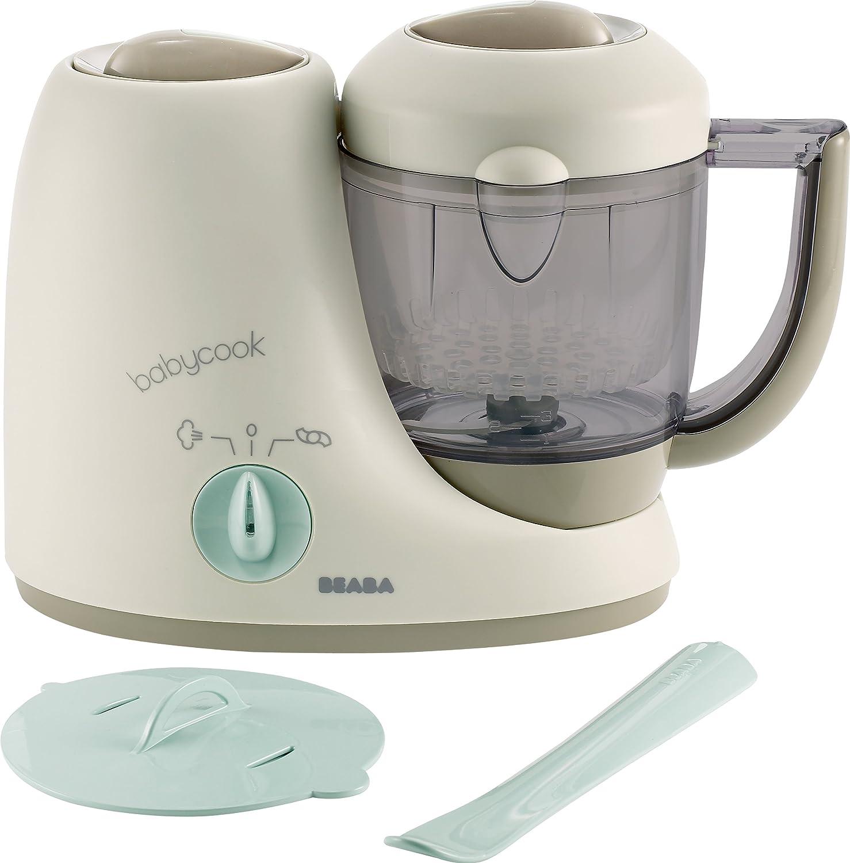 Béaba Babycook Original - Robot de cocina, color gipsy: Amazon.es ...