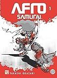 Afro Samurai 01