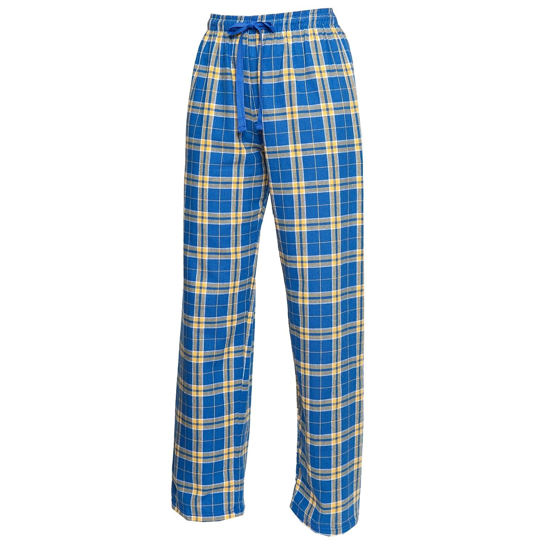 Boxercraft Womens Flannel Jogger Pajama Pants