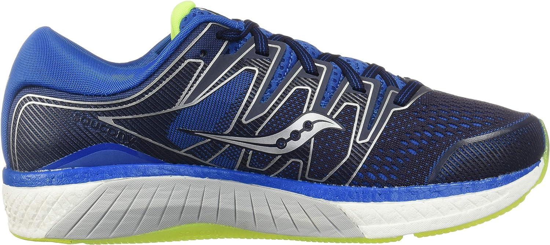 Saucony Mens Hurricane ISO 5 Running Shoe