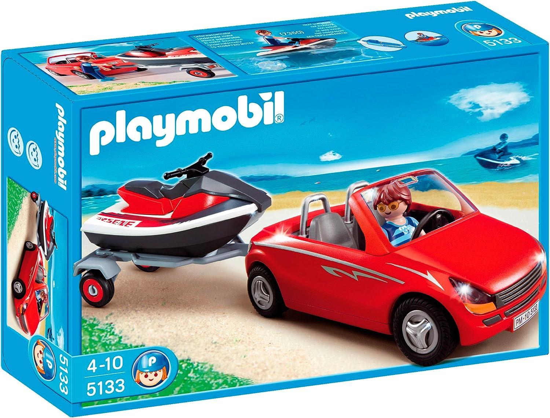 pièce détaché véhicule Playmobil  ref 11 BLANC
