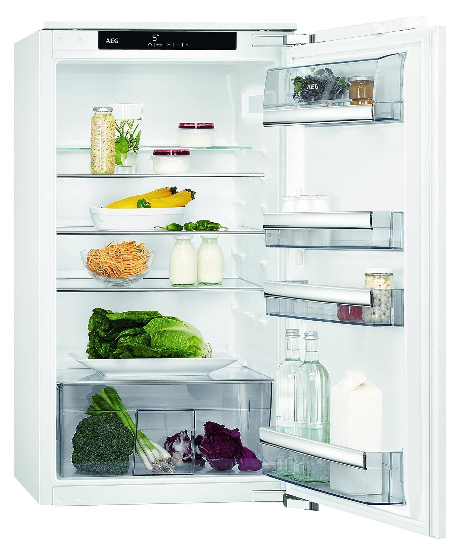 AEG SKE81021AF Kühlschrank / großer 175 l Kühlschrank ohne ...