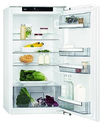 AEG SKE81021AF Kühlschrank/großer 175 l Kühlschrank ohne Gefrierfach ...