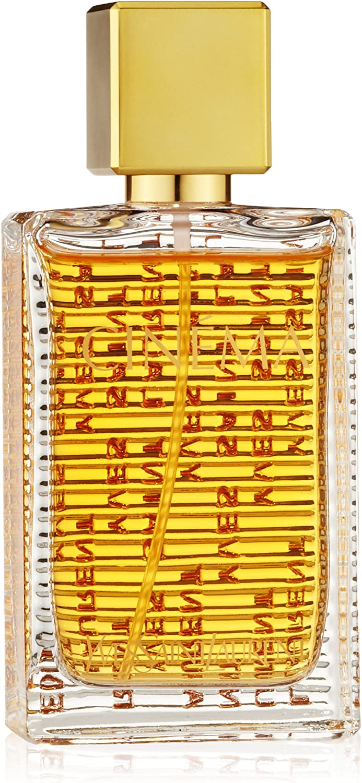 Yves Saint Laurent Cinema Eau de parfum spray 35 ml donna 35ml