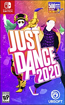 Best Switch Games 2020.Just Dance 2020 Standard Edition Nintendo Switch