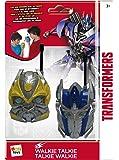 Imc Toys - 387034 - Jeu Electronique - Talkie Walkie - Transformers