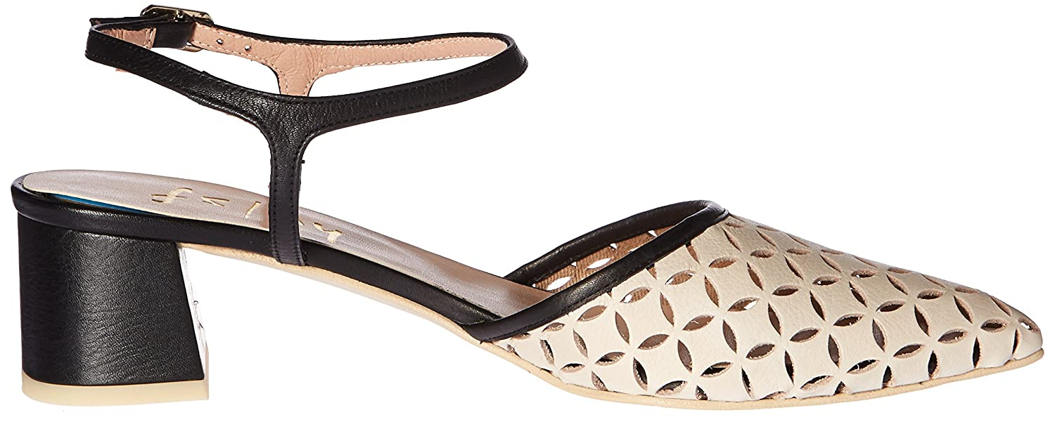 French Sole FS//NY Womens Whimsey Dress Pump