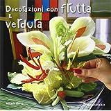 Decorazioni con frutta e verdura