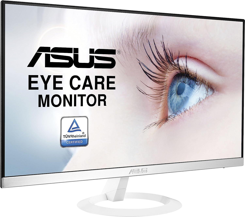 Asus Vz279he W 68 6 Cm Monitor Weiß Computer Zubehör