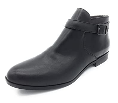 hot sales fd70f fca71 Tamaris Damen Stiefeletten Ankle Boots Schwarz, Größe:43 ...