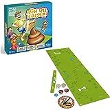 Hasbro Spiele E2489100 Ach Du Kacke, Kinderspiel