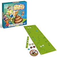 Hasbro Gaming E2489100 - Ach du Kacke Kinderspiel