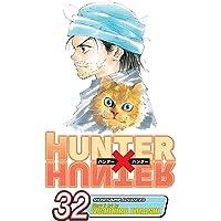 Hunter x Hunter, Vol. 32