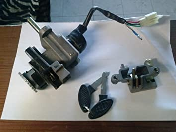 Ignition Switch y for 50cc-150cc Scooter. on