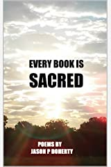 Every Book Is Sacred Kindle Edition