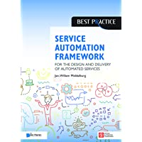 Service Automation Framework