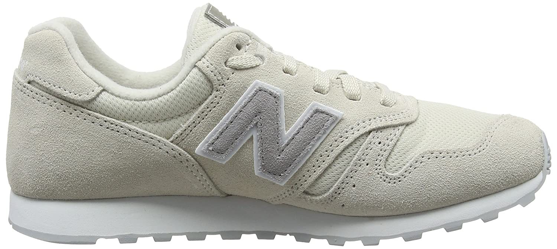 New Balance Damen WL373 Sneaker, Beige (Wl373mbb)