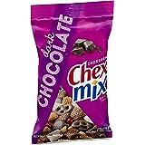 Chex Mix, Snack Mix, Dark Chocolate, 7 oz. Bag