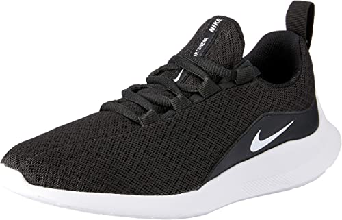 Medieval Mendigar sexo  Nike Viale (Gs) Kids Black: Amazon.co.uk: Shoes & Bags