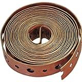 American Valve AV301797 10-Feet Roll Copper Hanger Tape