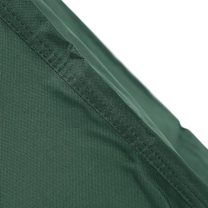 Trueshopping Set Bistro Calidad De alta Resistencia Totalmente Impermeable Poli/éster UV con PVC