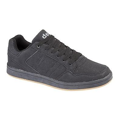 Dek Zapatillas Skate de Nubuck Modelo quark Para Niño/Hombre: Amazon.es: Zapatos y complementos