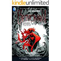 Batwoman (2011-2015) Vol. 2: To Drown the World book cover