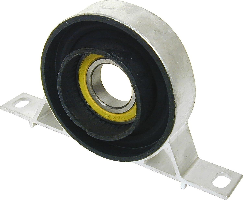 APDTY 139992 Driveshaft Center Support Hanger Bearing Fits 2000 BMW 323Ci 1999-2000 323i 2001-2006 325Ci 2001-2005 325i 2000 328Ci 1999-2000 328i 01-06 330Ci 01-05 330i 03-08 Z4 Repalces 26127501257