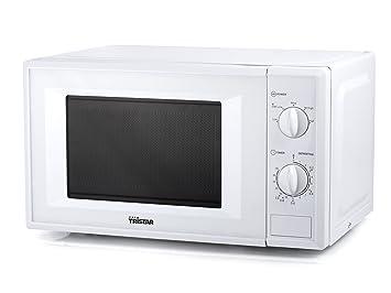 Tristar MW-2706 - Horno microondas, color blanco