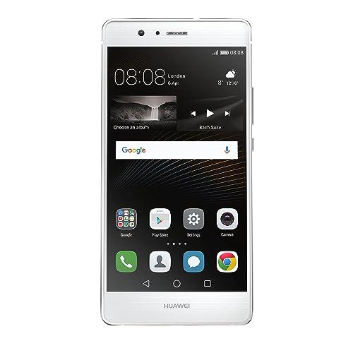 Huawei P9 LITE(ホワイト)