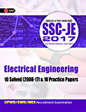 SSC JE Electrical Engineering 10 Solved Papers & 10 Practice Papers