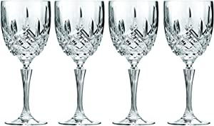 Marquis by Waterford Set of 4 Markham 13-Oz. Goblets