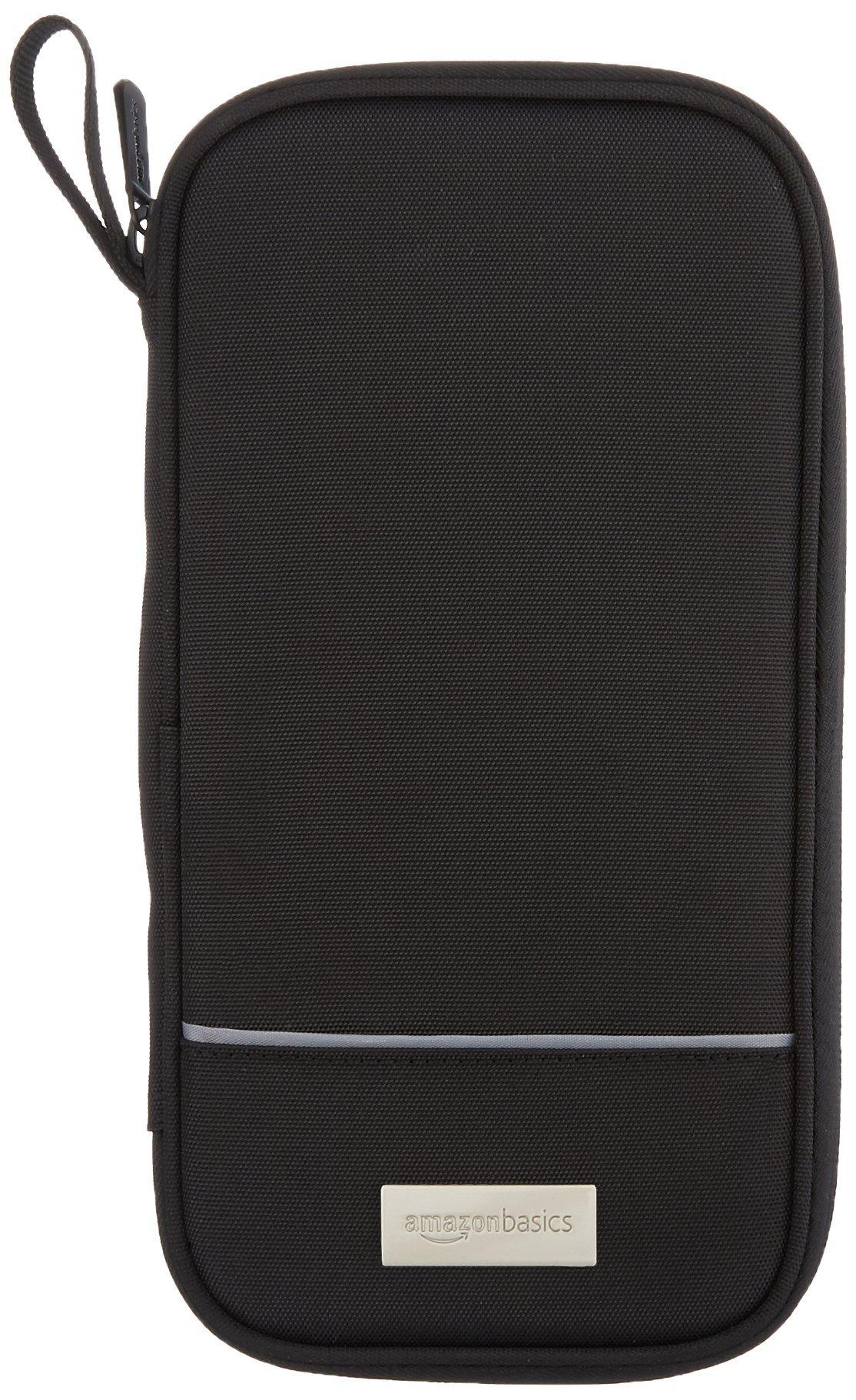 AmazonBasics Black Bag Organizer product image