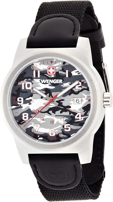Werger Reloj CLASSIC Hombre