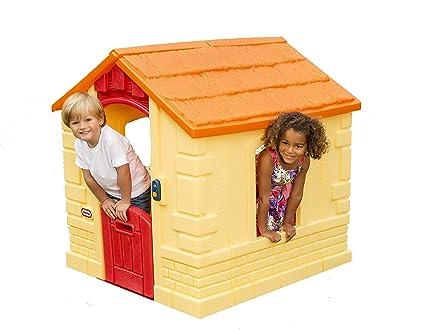 Strange Buy Little Tikes Secret Garden Cottage Online At Low Prices Download Free Architecture Designs Saprecsunscenecom