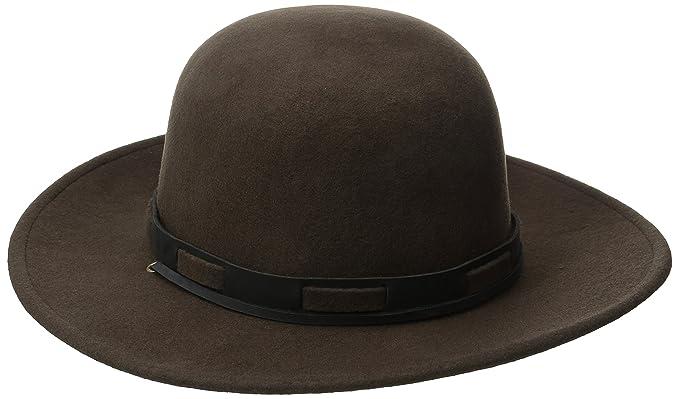 d30fb595236 Amazon.com  Brixton Men s Steeler Hat  Clothing